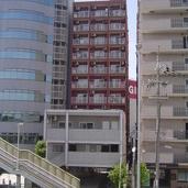 ライオンズマンション新大阪