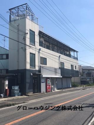 大阪府富田林市一棟収益マンション
