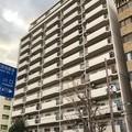 大阪トヨタハイツ靭
