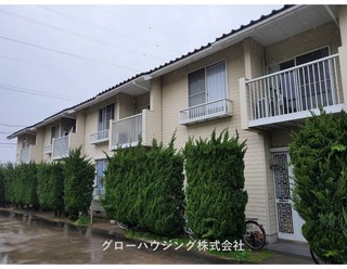 鳥取県米子市二棟一括収益アパート